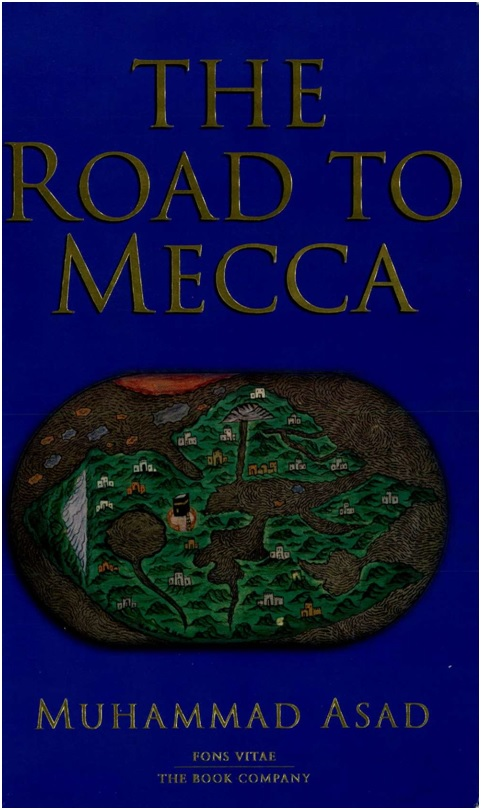 the road to mecca 3 essay The road to mecca has 389 ratings and 34 reviews john said: helen, whose husband's death has caused her to stave off various bouts of depression and bat.